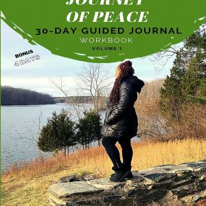 My Personal Journey of Peace: 30-Day Guided Journal Workbook By Kendéll Lenice
