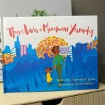 There Was a Movement Yesterday By Chantrell Lewis